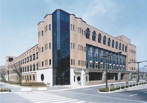 東京大学医学部附属病院外来診療棟