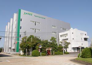 三五技術館