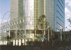 墨田区役所庁舎