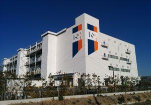 第一倉庫冷蔵株式会社岩槻物流センター
